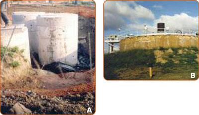 Cementitious Waterproofing Cem-Kote Flex CR