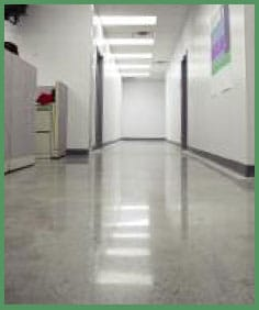 Concrete Densifiers and Hardeners – Polished Concrete Flooring