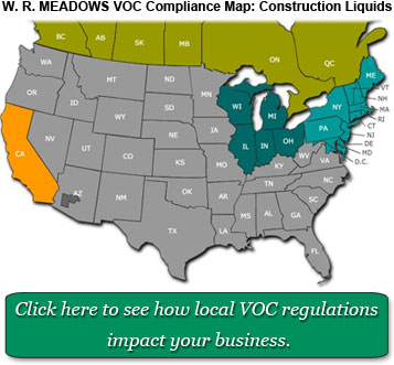 Local VOC Regulations