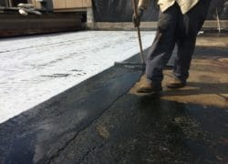 Experience Tough yet Flexible Waterproofing with HRM 714