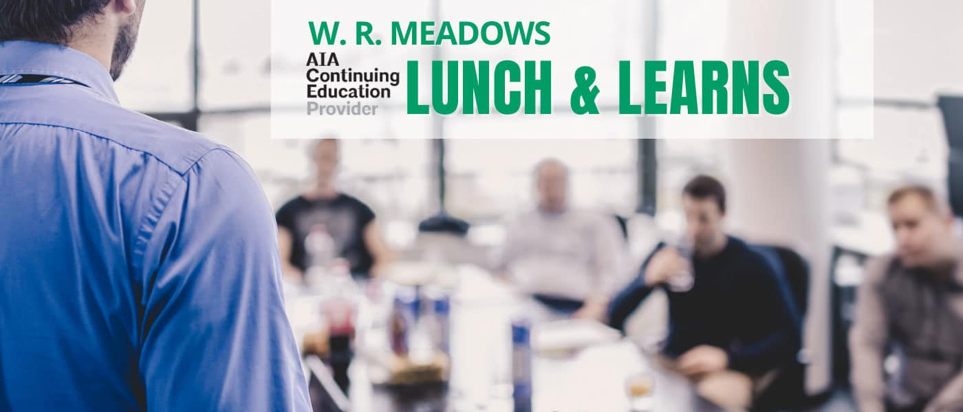 Virtual AIA Lunch and Learn