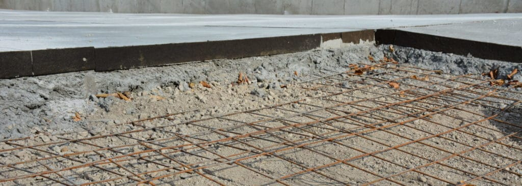 Concrete Expansion Joints Filler Material Easy To