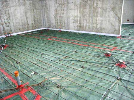 White Paper) Under Slab Vapor Retarders/Barriers - W  R  Meadows