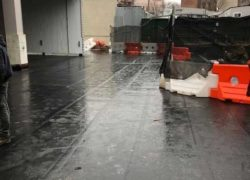 Deck-Waterproofing-System-Project-CubeSmart-Self-Storage