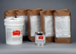 New Epoxy Grout Solution