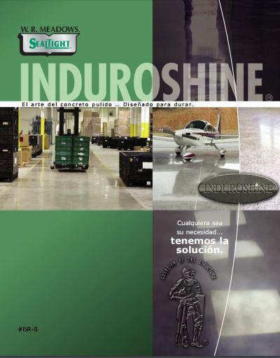 INDUROSHINE brochure