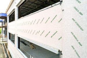 AIR-SHIELD SMP Sheet Membrane Vapor Permeable Air Barrier