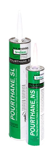 Polyurethane Joint Sealant - Pourthane Packaging for NS and SL