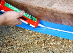 W. R. MEADOWS EXPANDS COLOR SELECTION FOR POURTHANE JOINT SEALANTS