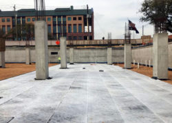 Precon-Underslab-Blindside-Waterproofing-Membrane