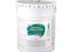 LIN-SEAL EMULSION - Concrete Sealing Compound