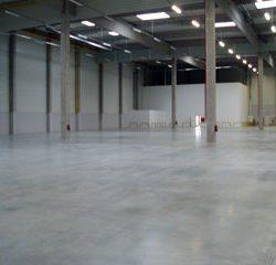 Concrete Densifier & Chemical Hardener - LIQUI-HARD