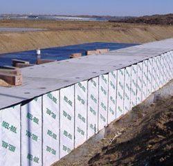 Self-Adhesive Waterproofing Membrane